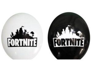 """Воздушный шар с рисунком """"Fortnite"""""""