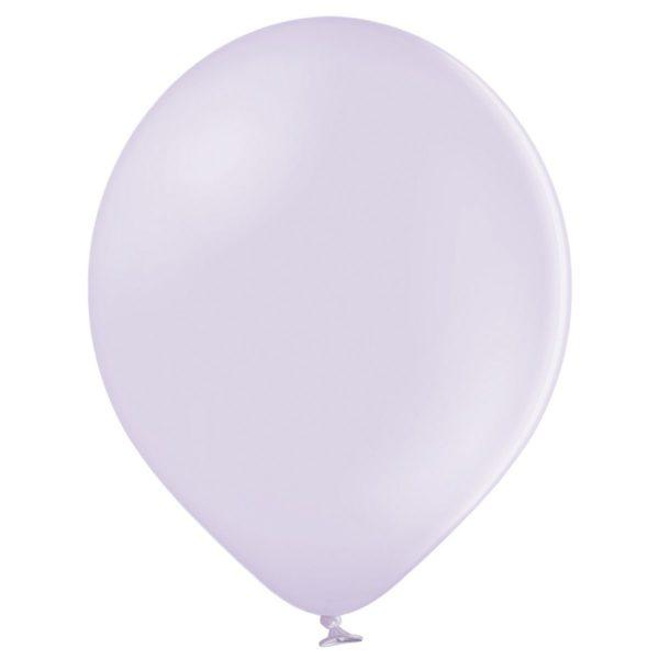 Латексный шарик стандартный лиловый макарун.
