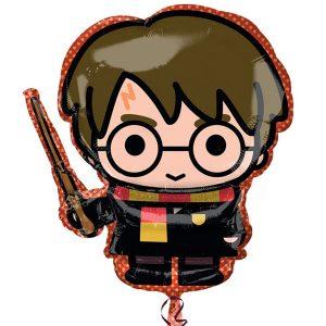 Фольгированный шар фигура Гарри Поттер