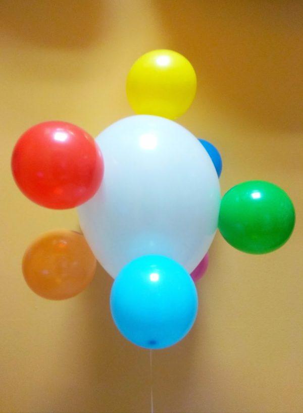 Шарик в шарике