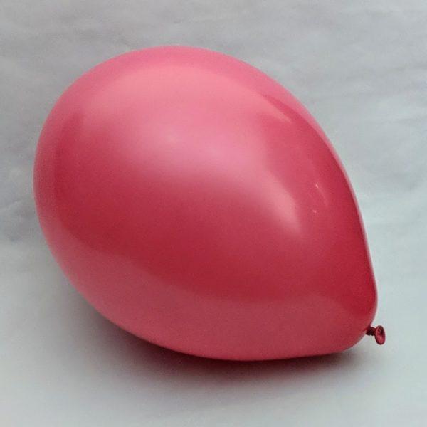 Латексный шарик побольше Лесная ягода.