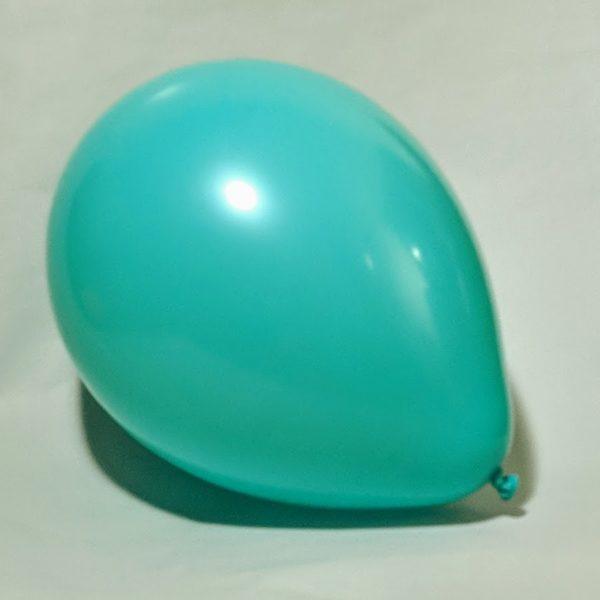 Латексный шарик побольше Карибское море.