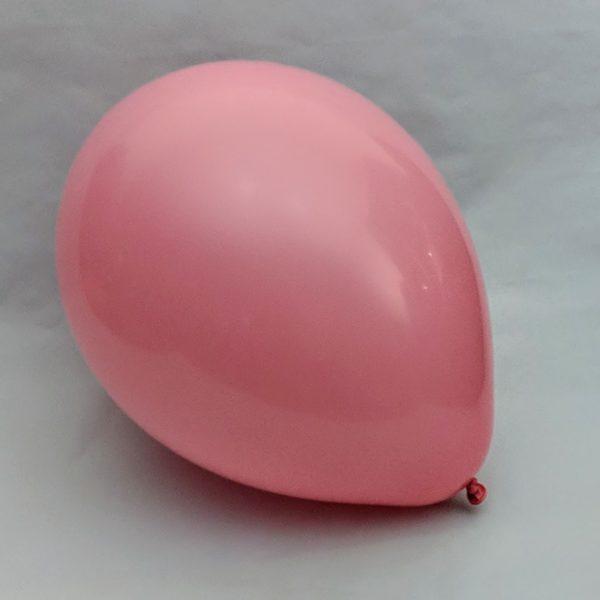 Латексный шарик побольше Роза.