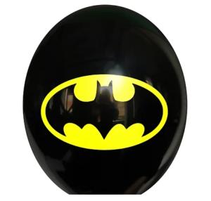 Воздушный шар Бетмен
