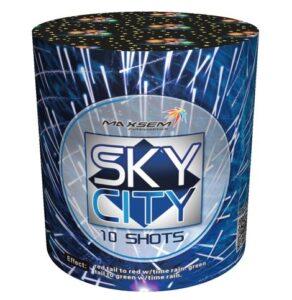 Салют City Light GWM5033