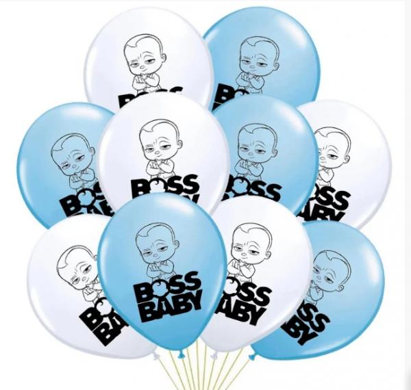 Латексный шар Baby boss