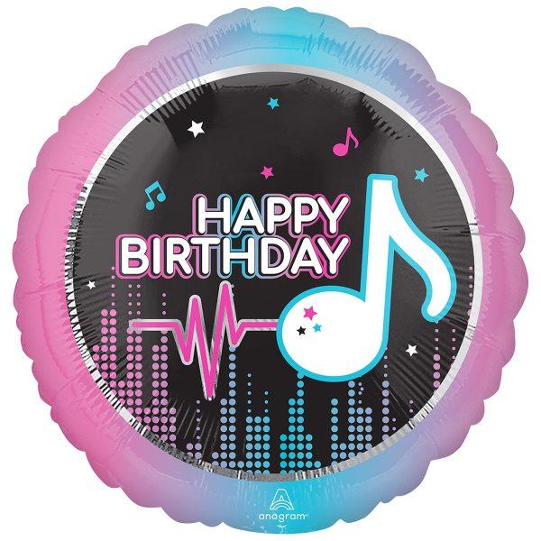 """Happy Birthday"""